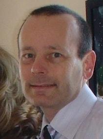 David Leonhardt, President, THGM