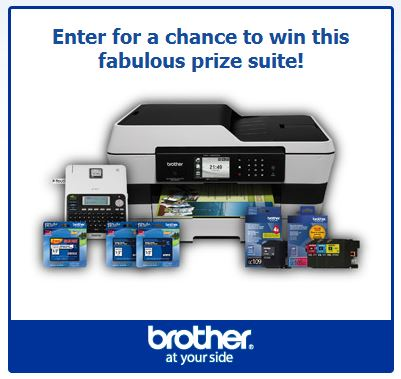 Brother BizSugar contest