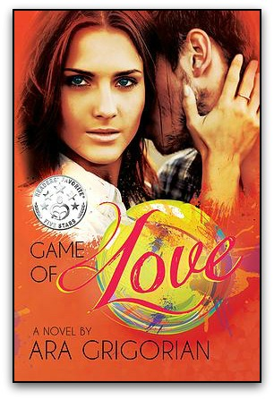 Cover - Game of Love by Ara Grigorian