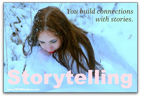 How to write stories for the Web
