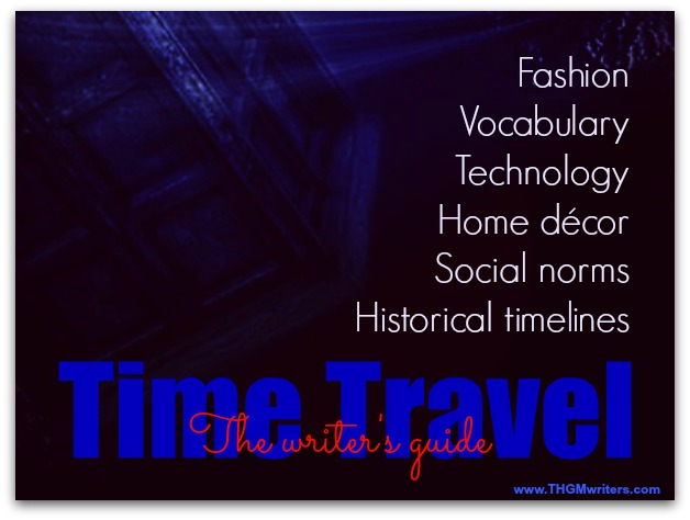 Writers guide to time travel