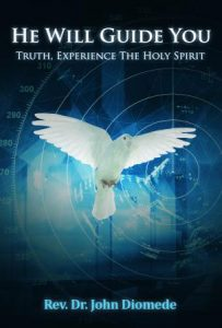 He will guide you Christian book on the Holy Spirit