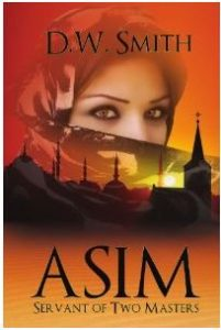 Cover - Asim servant of two masters
