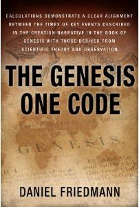 Cover - The Genesis One