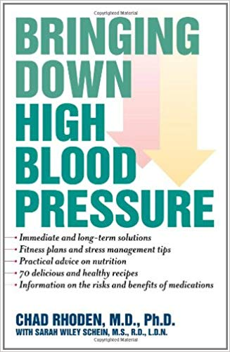 Cover - Bringing down high blood pressure