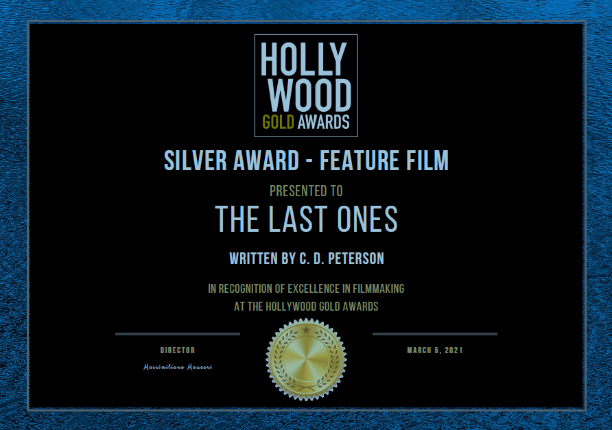 Hollywood Gold Award