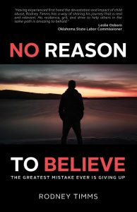 Cover of No Reason to Believe