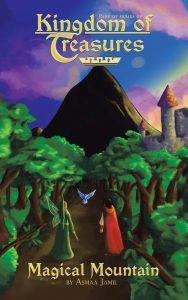 Magical Mountain fantasy book