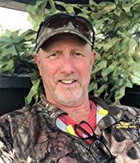 Author Scott Weaver